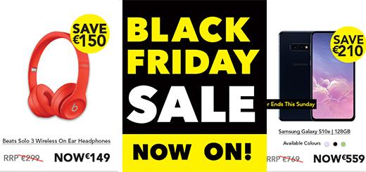 Harvey Norman - Get Black Friday Deals NOW!