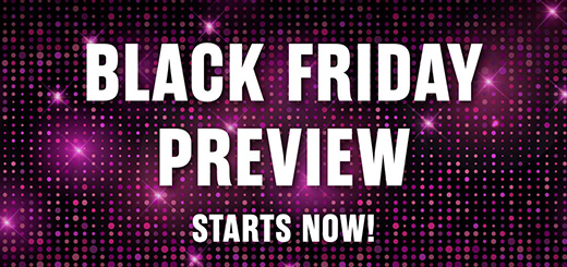 House of Fraser - Black Friday preview starts here