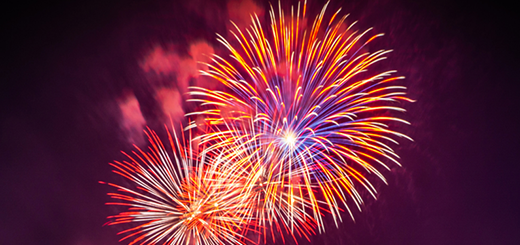 House of Fraser - The Bonfire Night wrap-up