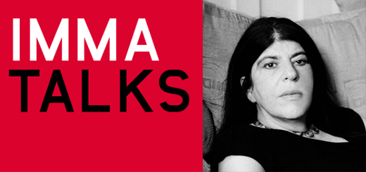 I M M A - Book Now - A CONVERSATION & READINGS WITH ANNIE FREUD