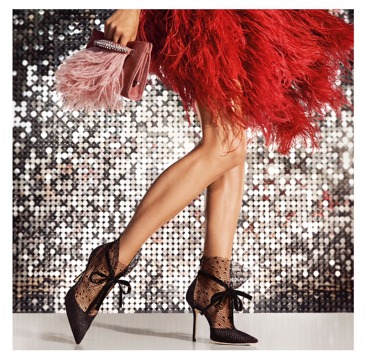 Jimmy Choo - The Ankle Boots To Wear Now