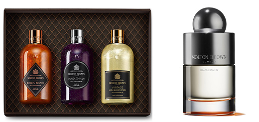 Molton Brown - 20% Off Limited Editions - Plus, Free Delivery
