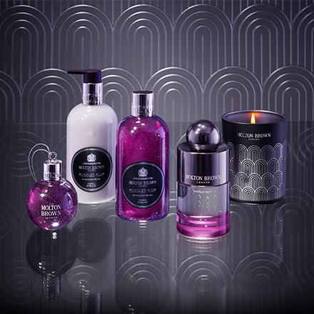 Molton Brown - Welcome Back Our Festive Limited Editions