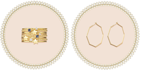 Phoebe Coleman Jewellery - Ready to party?