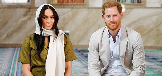 Royal Watch - Can Meghan Markle Reframe Her Family Feud?