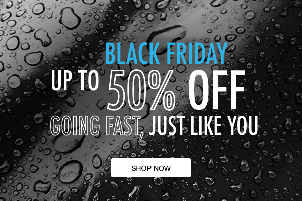 Runners Need - Up to 50% off - Going fast, just like you