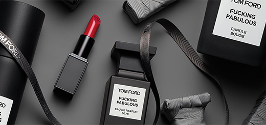 TOM FORD - THE MOST FABULOUS GIFT