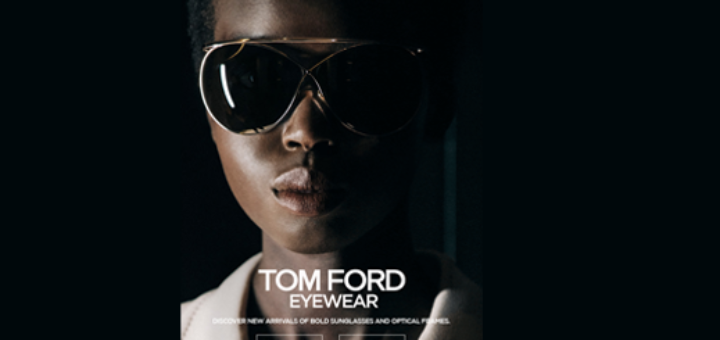 TOM FORD - NEW ARRIVALS - EYEWEAR