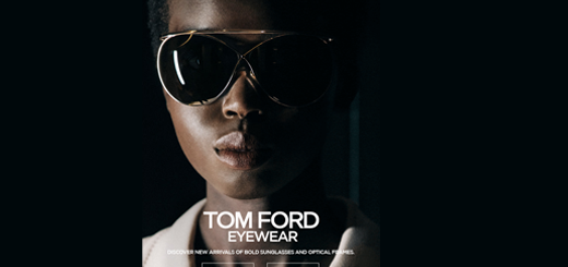 TOM FORD - NEW ARRIVALS - EYEWEAR