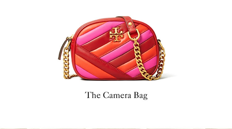 Tory Burch - To give or to get: Kira handbags