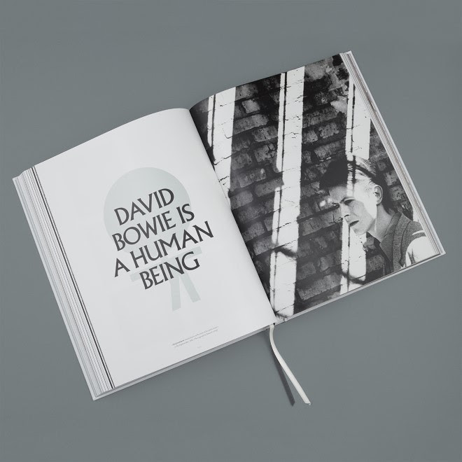 V&A Shop - David Bowie is - NYC edition