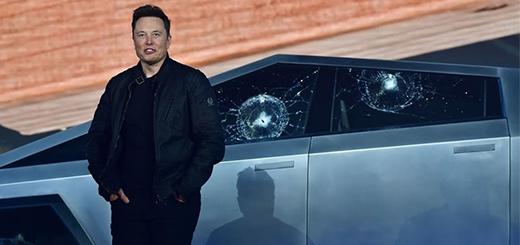 Elon Musk's Broken Toy
