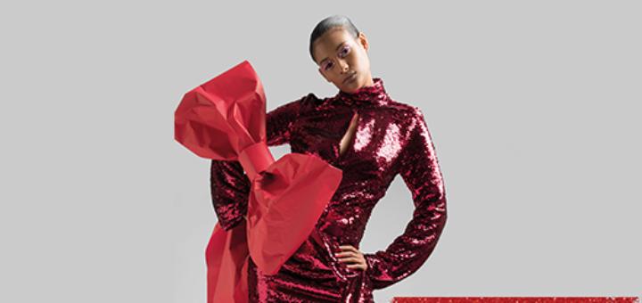 Winter Sale from Max Mara, Marc Jacobs, RIXO