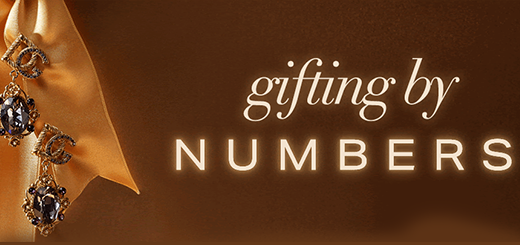 Brown Thomas - Gifting by numbers- accessories edition