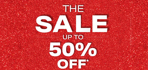 Brown Thomas - Attention, please! Winter Sale has landed in store and online!