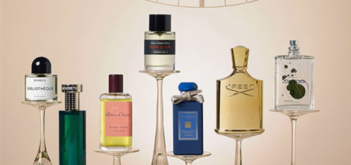 Brown Thomas - These are the most incredible fragrances to gift this Christmas