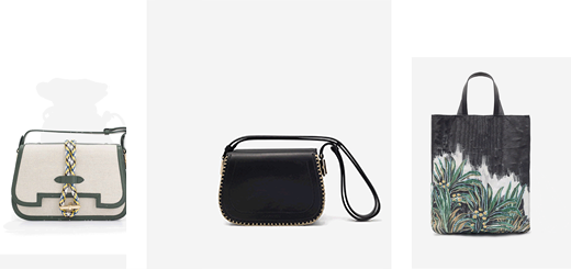 CARVEN - Archives: Discover selection of leather goods and take advantage of the free delivery
