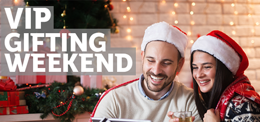 DID Electrical - Don't miss our VIP gifting weekend