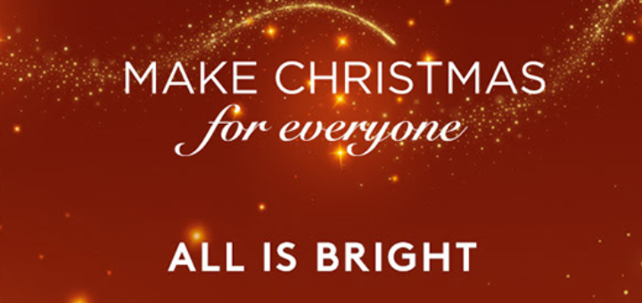 Dunnes Stores - Bring the magic of Christmas into your home - Make Christmas