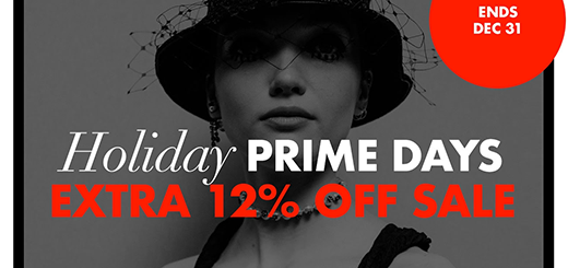 FORZIERI - Move fast... Holiday Prime Days is Now Live