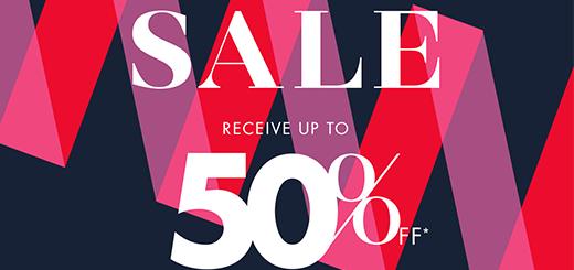 Harvey Nichols - Sale: Valentino, Givenchy, Alexander McQueen