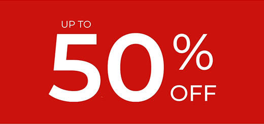 House of Fraser - Shop sale by size