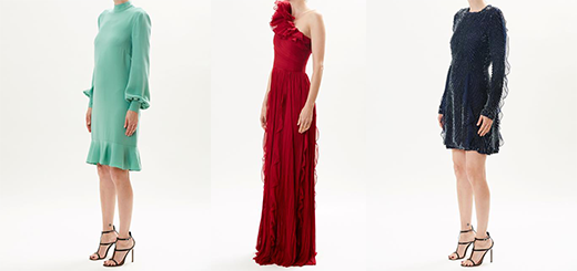 J. Mendel - New Year, New Dress - Shop up to 60% OFF