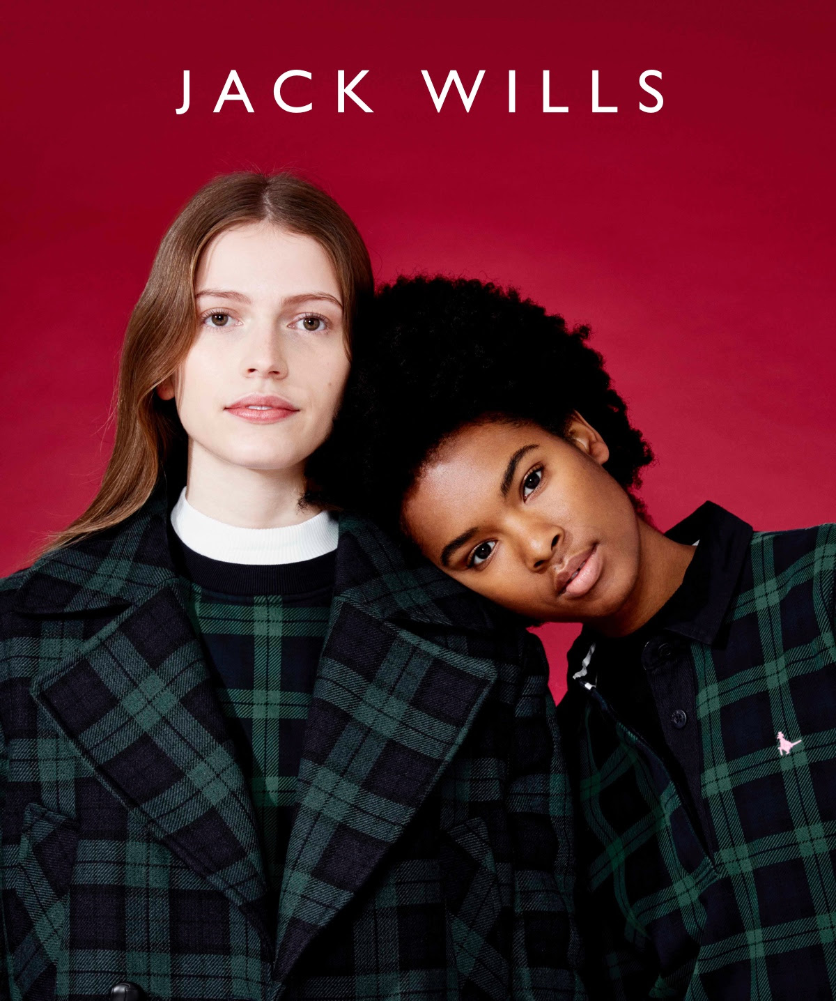 Jack Wills - Not sure what to buy her?