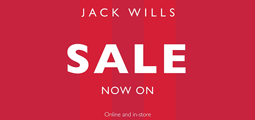 Jack Wills sale is on now