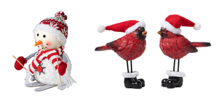 Kilkenny Shop - Up to 50% off! ALL Christmas decorations