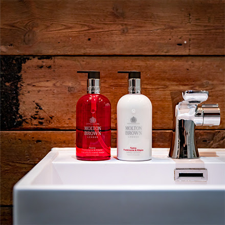 Molton Brown - 20% Off + Festive Limited Editions Departing Soon