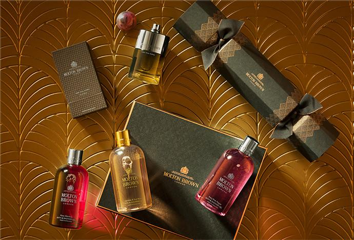 Molton Brown - Cyber Monday 25% Off - Ends Midnight