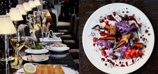 OpenTable - December round-up: Restaurants diners love
