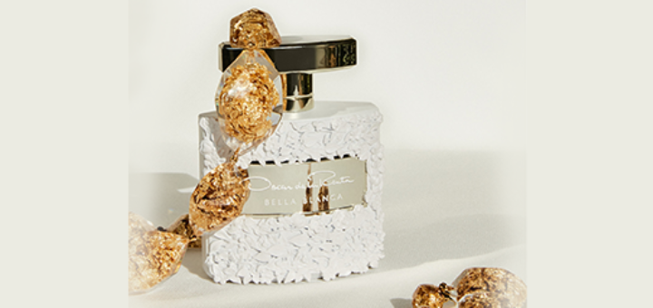 Oscar de la Renta - Good as Gold: Last-Minute Gifts