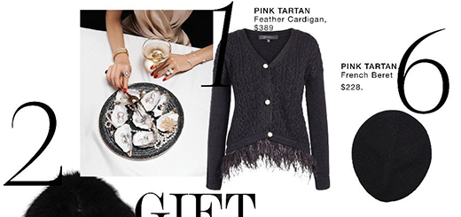 Pink Tartan - Your Guide To Gifting - Shop Gift Guide at 15% off Today
