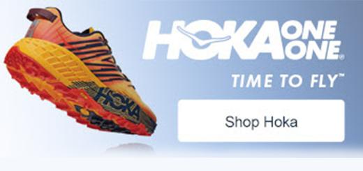 Runners Need - Speedgoat 4 from HOKA