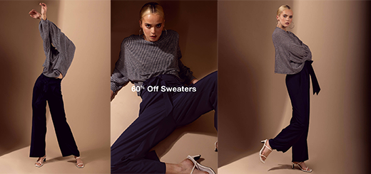 Tobi - Cozy Sweaters - Plus 60% Off Sitewide