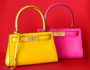 Tory Burch –  In Color: Bright Ideas