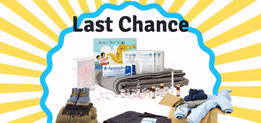 UNICEF Ireland Shop - Last Chance! Get Guaranteed Christmas Delivery