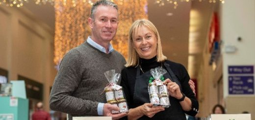Ring in the Festive Cheer at Manor West's Christmas Food & Craft Fair Weekend