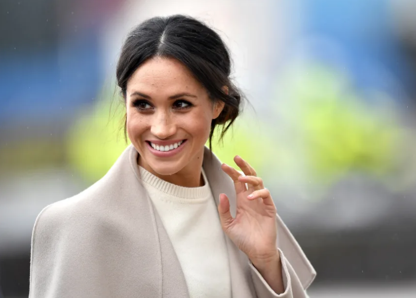 Fashionista - ICYMI: Wrapping Up The Year in Fashion, Beauty & Meghan Markle