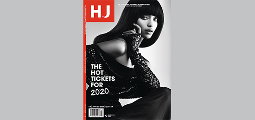 Hairdressers Journal - Your free issue of Hairdressers Journal International!