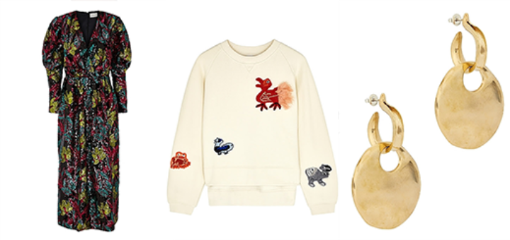 Harvey Nichols - Discover fresh finds for your wardrobe