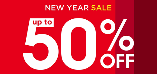 Intersport Elverys - New Year SALE - Up to 50% Off