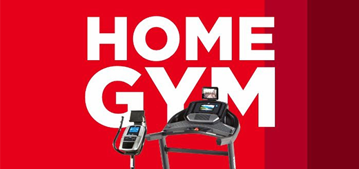 Intersport Elverys - Gym SALE is live! Up to 50% Off!