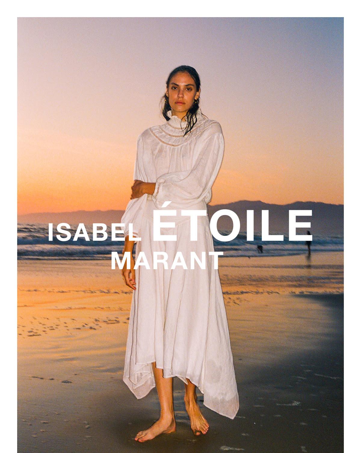Isabel Marant - New Isabel Marant Étoile collection