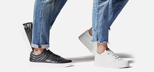 Jimmy Choo - The Bestselling HAWAII Trainer To Covet