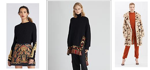Oscar de la Renta - Warmest Wishes: Shop 50% Off Knits & Outerwear