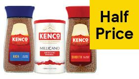 Tesco Ireland - 49c Avocados, Half price cereals, pasta, yoghurts and more