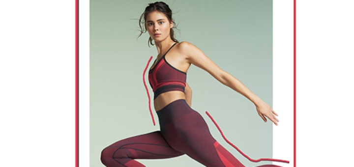 Brown Thomas - Elevate your activewear this year